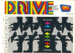 Drive 1974 08-09-1