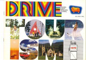 Drive 1974 10-11-1
