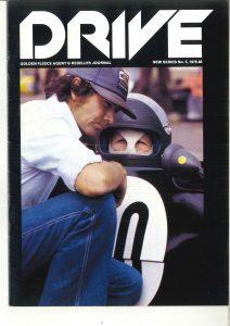 Drive New Series 1979-80 5-1