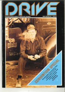 Drive New Series 1981-82 7-1