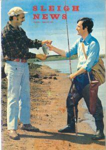 Sleigh News 1976 01-02-1